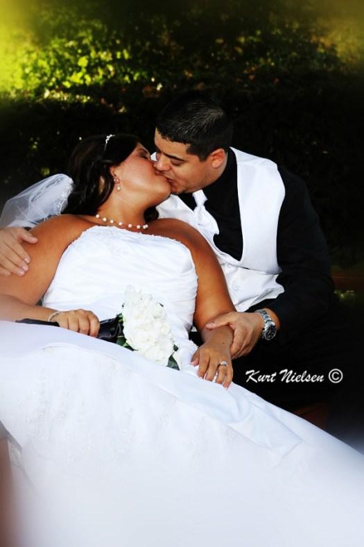 Real Toledo Wedding Photographer