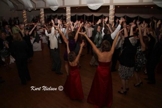 Real Wedding in Toledo