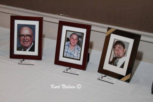 Photos for Memory Table at Weddings