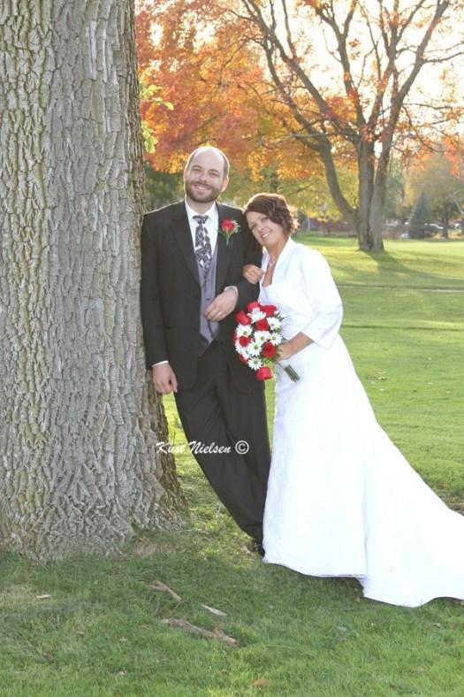 Toledo Country Club Wedding Photographer