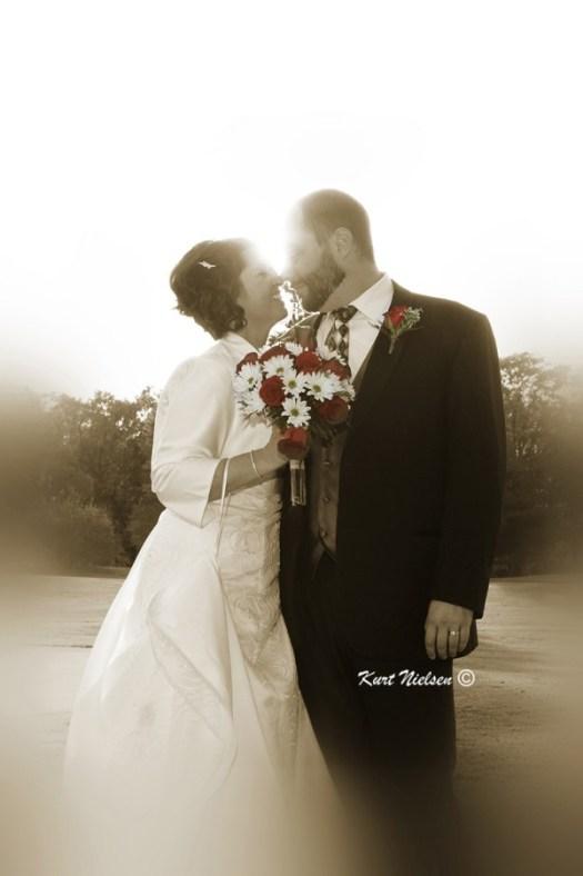 Creative Wedding Photographer in Toledo
