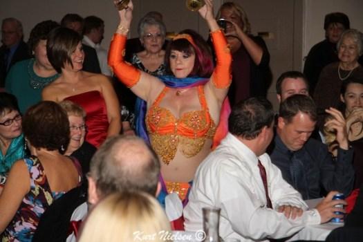 Wedding Dance Performers