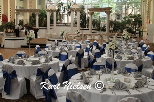 Ideas for weddings in Toledo