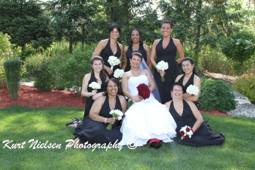 Wedding Photographer Toledo Ohio
