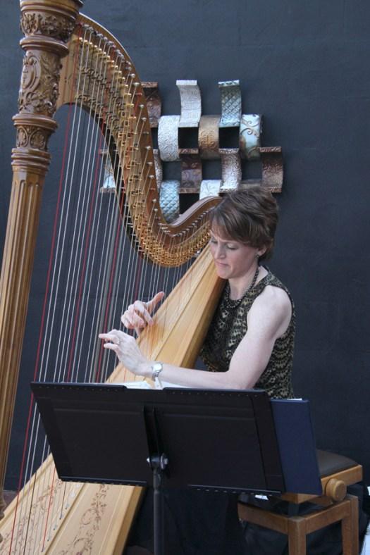 Harp to Harp Toledo
