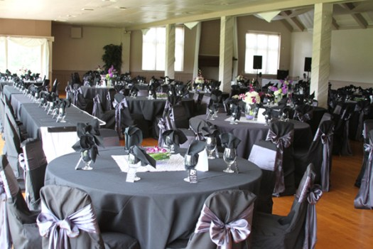 Tamaron Country Club weddings