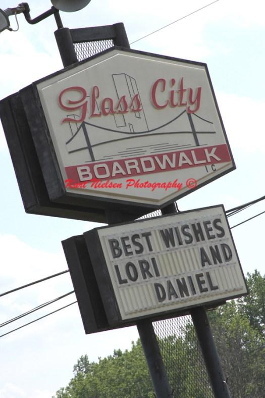 Glass City Boardwalk Weddings