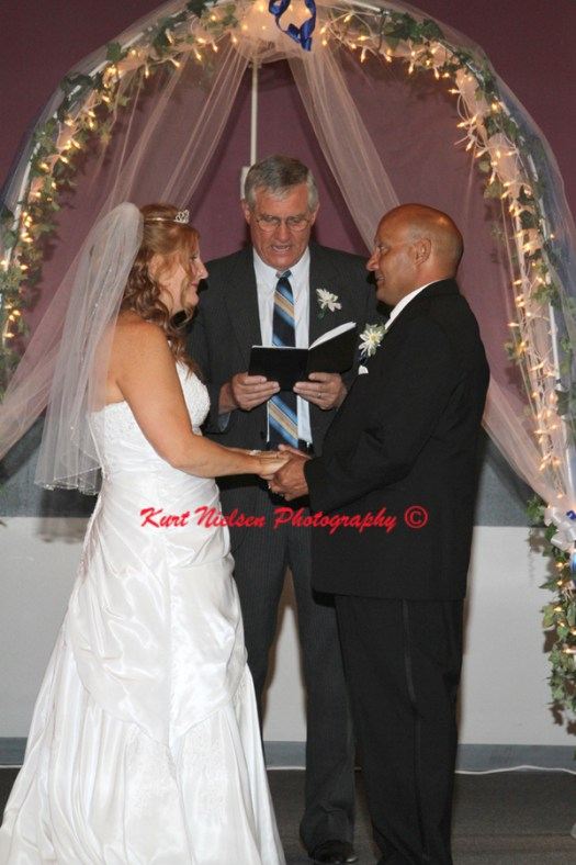 exchanging of the vows photos