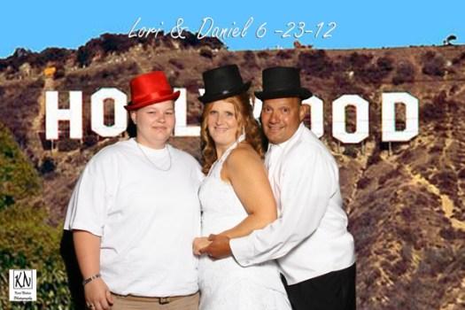 toledo photo booth
