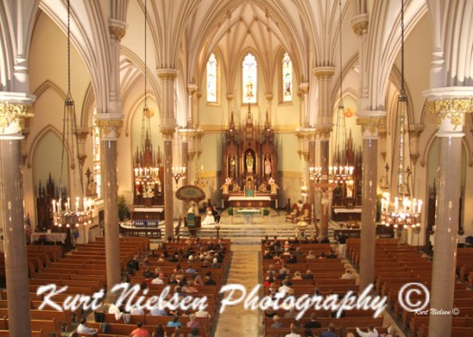 Historic St. Patrick Toledo