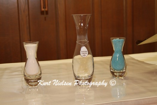 sand ceremony vessels