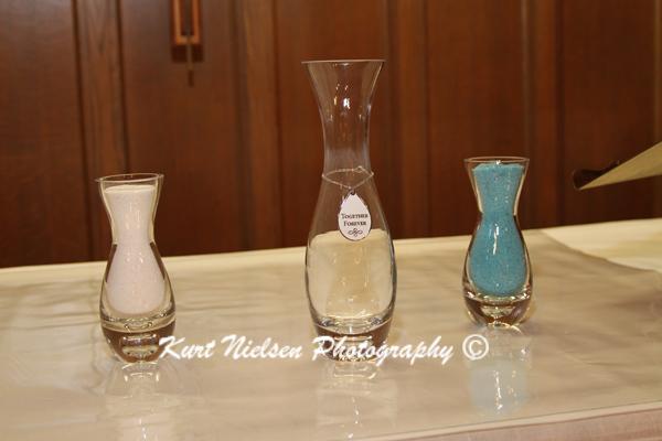 sand ceremony vessels