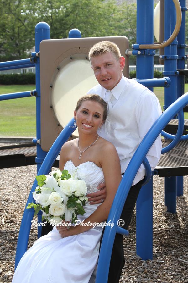 photographers in Ohio for weddings