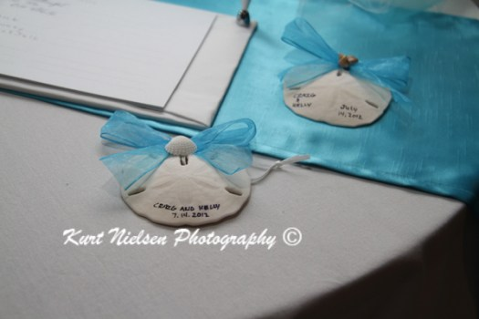 guest book table decorating ideas