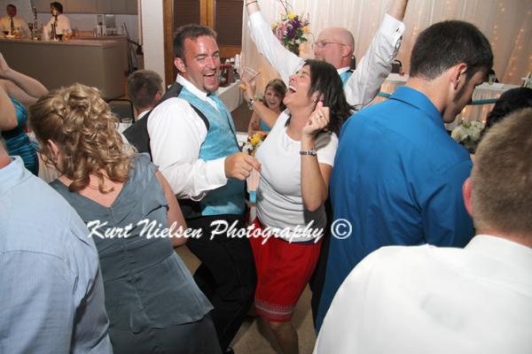 professional wedding photography in toledo