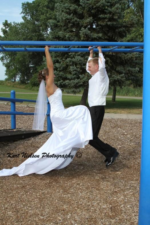 Maumee Bay Resort Wedding Photographer