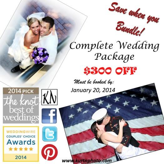 Toledo Bridal Show Special