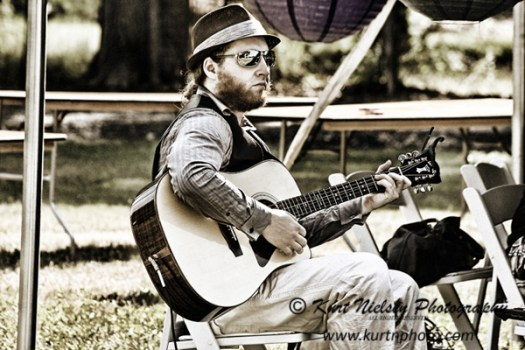 jon farmer musician and officiant