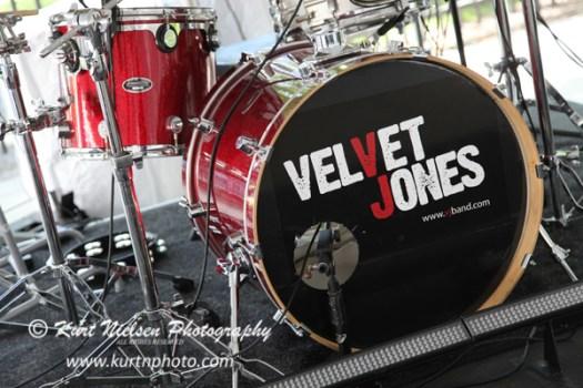 Velvet Jones Toledo