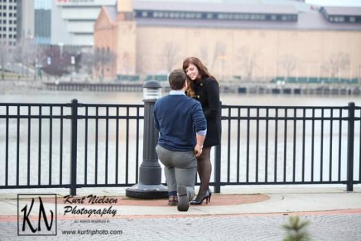 toledo proposal photographer