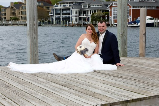 Destination Wedding - Toledo Wedding Photographer - Ashley and Eric