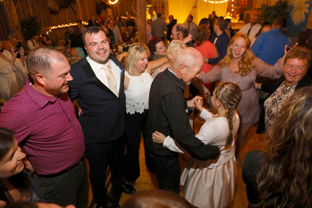 bugbee's dj plus keeps the party going