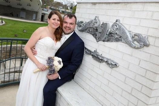 Charlevoix Weddings