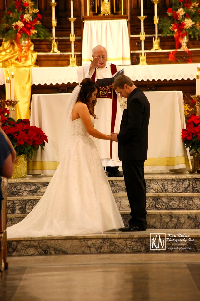prayer for the newlyweds