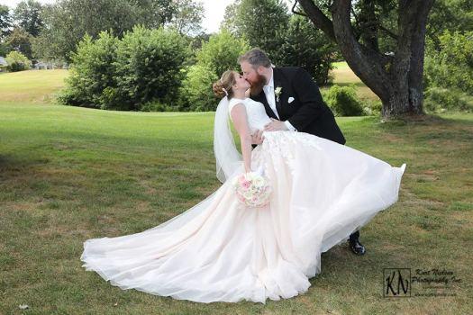 Tamaron Wedding Photographer