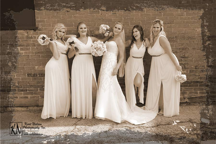 Perrysburg Wedding Photographer Kurt Nielsen Photography
