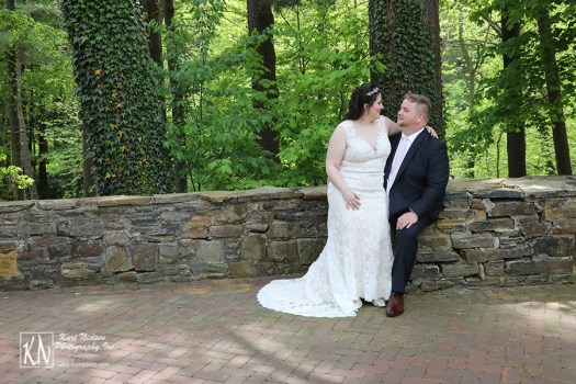 garden weddings in chagrin falls ohio