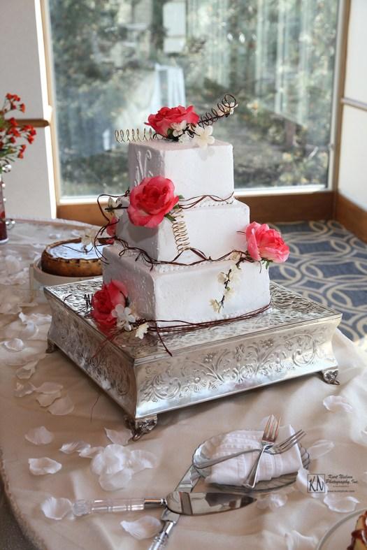 wedding cake toledo