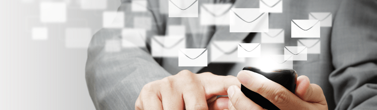 header emailphone