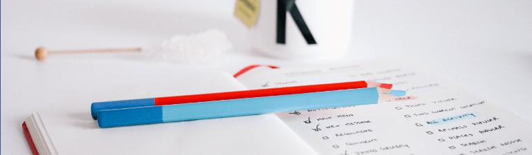 header pencilsbook