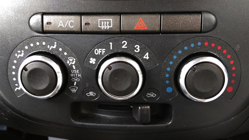 エアコン燃費