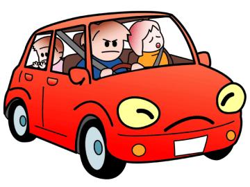 車内の温度01