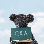 Q&A 〜患者さんからのご質問にお答えします〜
