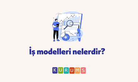 İş modelleri nelerdir? Örneklerle 2021'in En Kapsamlı Yazısı