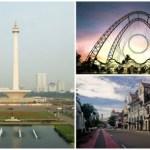 Wisata Murah di Jakarta