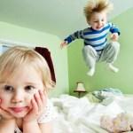 Anak Aktif Berlebihan Belum Tentu Hiperaktif