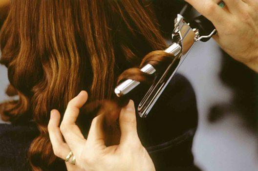 styling rambut