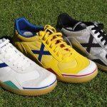 Jangan Asal Saat Memilih Sepatu Futsal