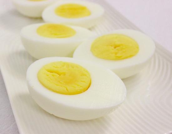 telur rebus