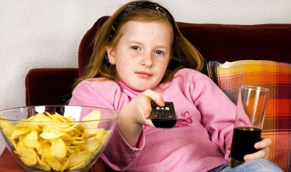 kolesterol pada anak