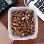 Snack Sehat untuk Teman Bekerja di Coworking Space