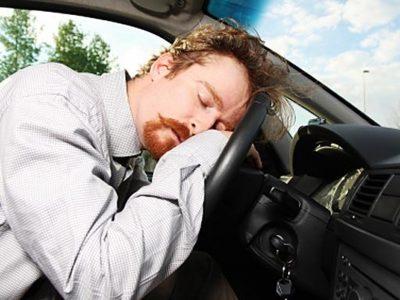 Hati-Hati Microsleep Saat Berkendara, Bisa Fatal Akibatnya