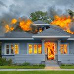 Cegah Kebakaran Rumah Saat Ditinggal Pergi Lama