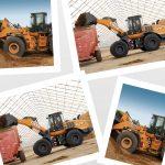 Excavator dan Wheel Loader, Mana yang Harus Dipilih?