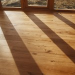 Menggunakan Lantai Kayu Untuk Rumah, Baguskah?