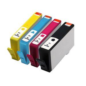 print head ink cartridge